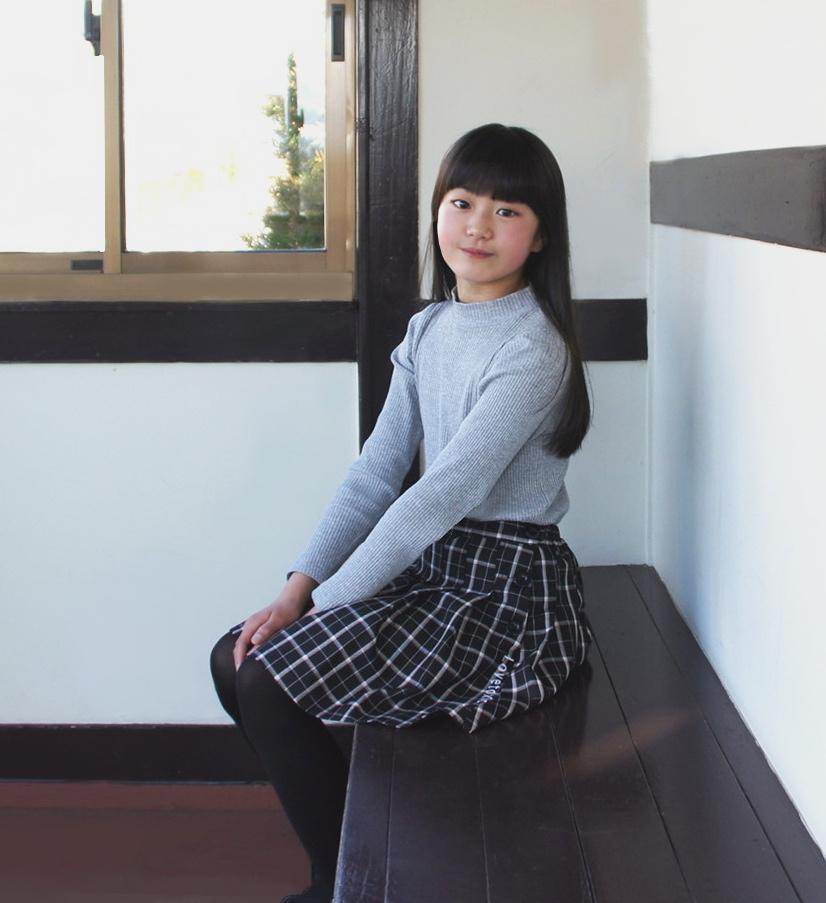 長野県をベースに活動中、11歳の女の子ToAとは…。