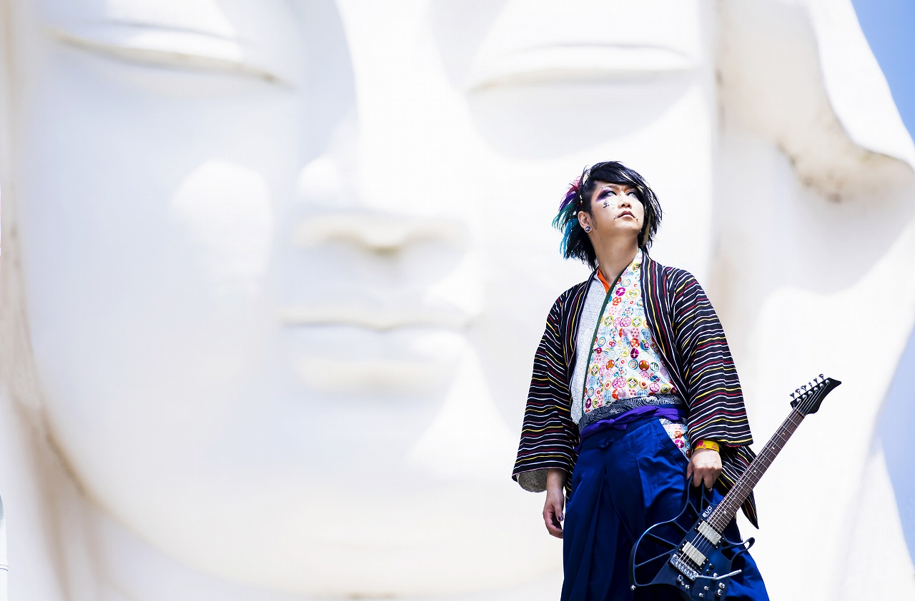 ADAPTER。、最新アルバム「虹始見。」より第一弾MV「僕と君の幸せ」を解禁!!